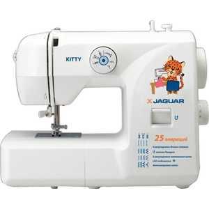 Швейная машина Jaguar Kitty цена