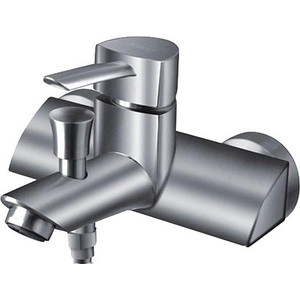 Смеситель для ванны ZorG Inox sense-w (SZR-102851) смеситель для раковины zorg inox sense u szr 102811