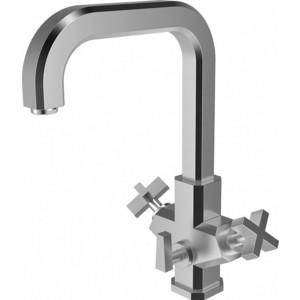 Смеситель для кухни ZorG Inox под фильтр duxe (SZR-1149-7l) цена и фото