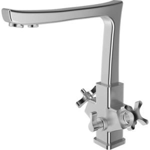 Смеситель для кухни ZorG Inox под фильтр fera (SZR-1149r-7r) a 8 lot 230w 7r beam head lights touch screen sharpy beam 230w moving head sharpies 7r light