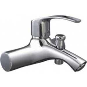 Смеситель для ванны ZorG Cologne (ZR 106 W) смеситель для ванны zorg mlada zr 116 w