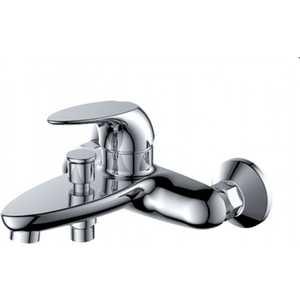 Смеситель для ванны ZorG Crassi (ZR 104 W) смеситель для ванны zorg mlada zr 116 w