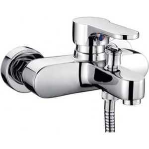 Смеситель для ванны ZorG Forli (ZR 114 W) смеситель для ванны zorg mlada zr 116 w