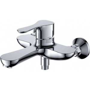 Смеситель для ванны ZorG Fulda (ZR 103 W) смеситель для ванны serra