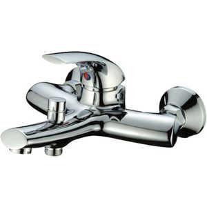 Смеситель для ванны ZorG Omega (ZR 118 W) смеситель для ванны zorg mlada zr 116 w