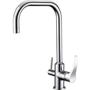 Смеситель для кухни ZorG Clean water (ZR 318 yf)