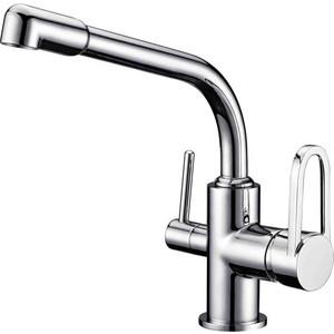 Смеситель для кухни ZorG Clean water (ZR 319 yf)