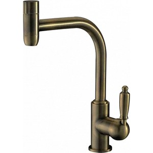 Смеситель для кухни ZorG Clean water (ZR 323 yf-33 antique)