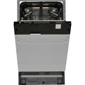 Встраиваемая посудомоечная машина Zigmund-Shtain DW 69.4508 X