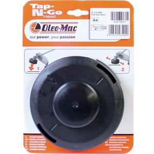 Триммерная головка Oleo-Mac Tap and Go 2.4мм (6301-9021)