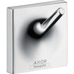 цены  Крючок Axor Starck organic одинарный (42737000)