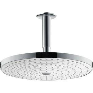 Верхний душ с кронштейном Hansgrohe Raindance select s300 2jet (27337400)