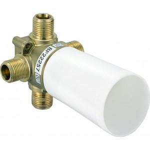 Внутренняя часть Kludi Ambienta переключателя на 3 положения (29757) термостат kludi ambienta 537290575