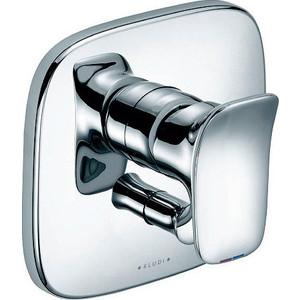 Смеситель для ванны Kludi Ambienta накладная панель (536500575) смеситель для ванны kludi черный 386508675