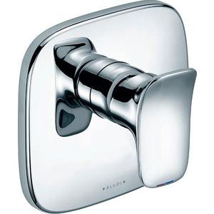 Смеситель для душа Kludi Ambienta накладная панель (536550575) смеситель для душа хром kludi 536550575