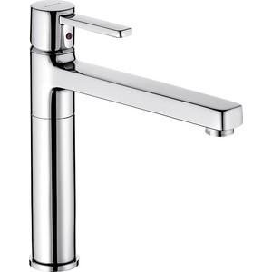 Смеситель для кухни Kludi Zenta для безнапорных водонагревателей (389790575) смеситель для ванны kludi zenta белый 386509175