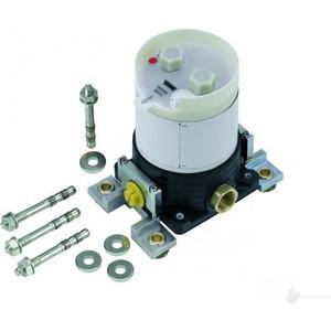 Смеситель для ванны Kludi Flexx boxx встраиваемый блок для напольного смесителя (88088) смеситель для ванны хром kludi 388120538