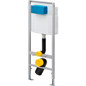 Инсталляция Viega Eco для унитаза пневматическая (606688) пневматическая маслораздаточная установка ae