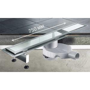 Душевой лоток Viega Advantix basic 750 мм (655082)