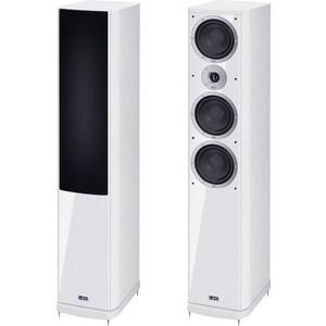Напольная акустическая система Heco Music Style 900, white/white