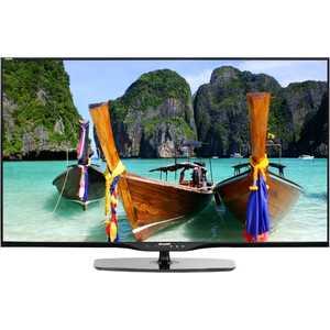 Фото: 3D и Smart телевизор Sharp LC-60LE651