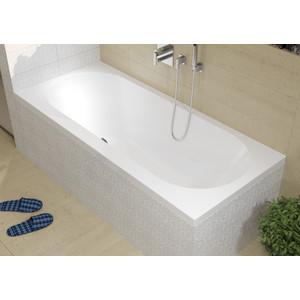 Акриловая ванна Riho Carolina 190x80x49 от ТЕХПОРТ