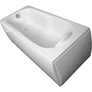 Акриловая ванна Vagnerplast Nymfa 160x70