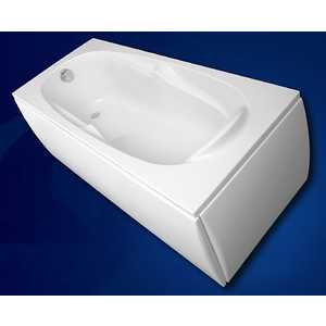 Акриловая ванна Vagnerplast Kleopatra 160x70