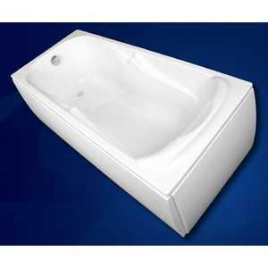 Акриловая ванна Vagnerplast Charitka 170x75