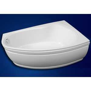 Акриловая ванна Vagnerplast Avona 150x90 правая акриловая ванна triton бэлла правая