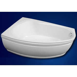 Акриловая ванна Vagnerplast Avona 150x90 левая ванна cersanit joanna 150x95 см левая белая p wa joanna 150 l