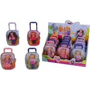 Simba Evi Love Еви в чемоданчике, 4 вида 5733134*