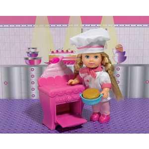 Кукла Simba Evi Love Еви печет торт 5733078*** от ТЕХПОРТ