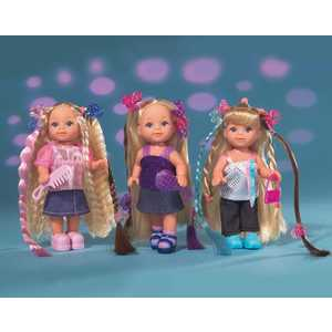 Simba Evi Love Еви супер-волосы 3 вида 5733358