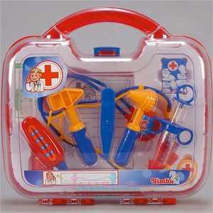 Докторские инструменты Simba 10 предметов 5542578