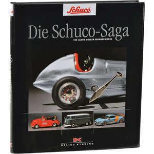 Schuco Книга Schuco - 100 лет истории (Английский язык) 450606600