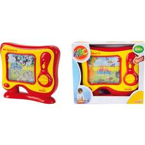 Simba Музыкальный телевизор 4014297* музыкальные игрушки simba музыкальный телевизор 4014297
