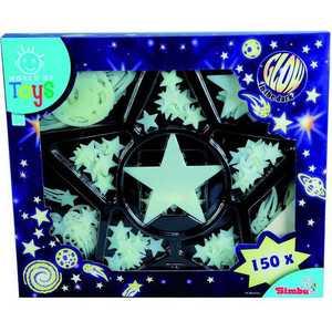 Набор звездочек-ночничков Simba 150шт 7826755
