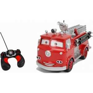 Dickie Пожарная машина на радиоуправлении, свет, звук, вода, движущиеся глаза 3089549