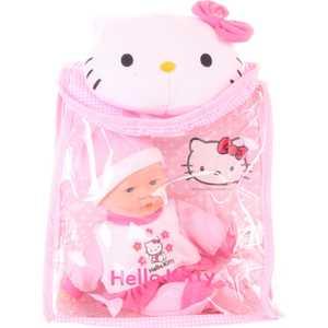 Simba Пупс Hello Kitty в рюкзачке, 2 вида 5016216