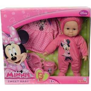 Simba Пупс Minnie Mouse 5018381