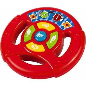 Simba Руль игровой, со светом и звуком 4019636 simba руль игровой