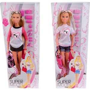 Кукла Simba Steffi Love Штеффи - Нью Йорк 5738965 от ТЕХПОРТ