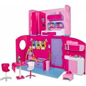Кукла Simba Steffi Love Штеффи в двухэтажном доме 5737125* от ТЕХПОРТ