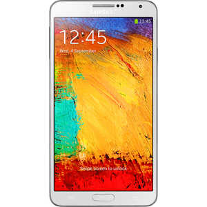 Мобильный телефон Samsung Galaxy Note 3 N9005 3G+LTE White 32gb EU
