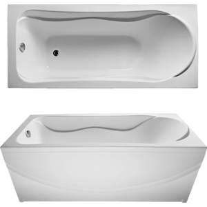 Акриловая ванна Eurolux Помпеи 150x70x50 eurolux акриловая ванна eurolux карфаген 170 75