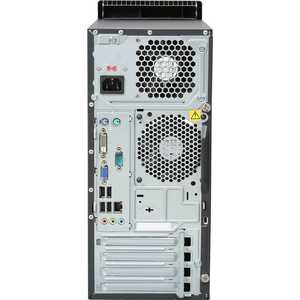 Десктоп Lenovo ThinkCentre M72e (RD2B9RU)