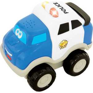 Kiddieland Развивающая игрушка ''Полицейский автомобиль'' KID 050088