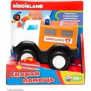 Kiddieland Развивающая игрушка Скорая помощь KID 050062