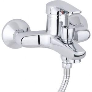 Смеситель для ванны Timo Classic (0044Y) хром  смеситель для ванны коллекция standard 1934 y cr однорычажный хром timo тимо